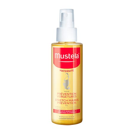 Mustela Maternite Stretch Marks Prevention Oil 105ml