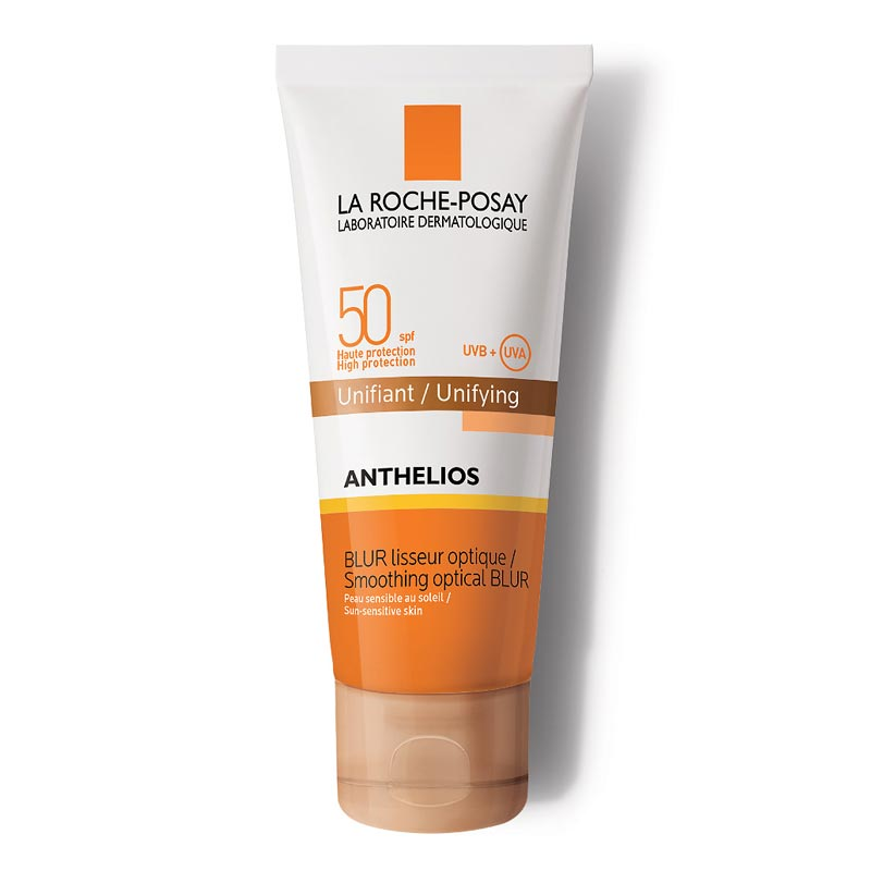 La Roche Posay Anthelios Unifiant SPF50 Blur -Rose- 40ml