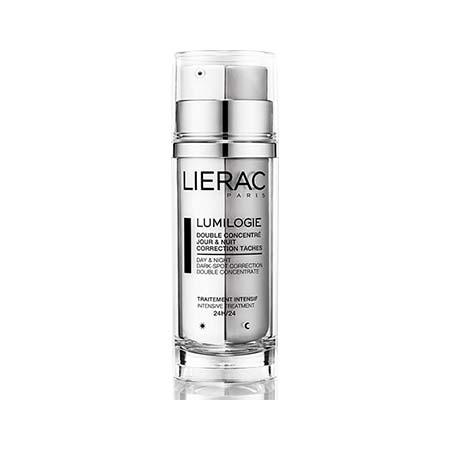 Lierac Lumilogie Day And Night Dark-Spot Correction  Διόρθωση Κηλίδων 2 x 15ml
