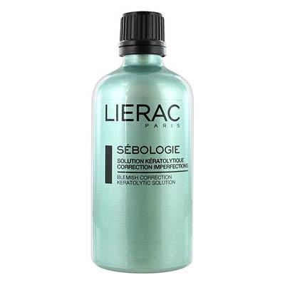 Lierac Sébologie Blemish Correction Keratolytic Solution 100ml