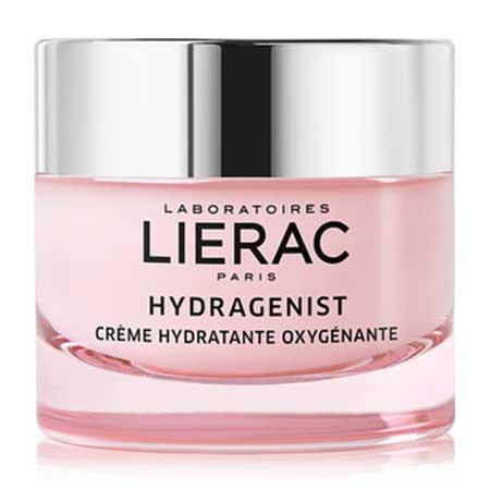 Lierac Hydragenist Creme Hydratant Oxygenant 50ml