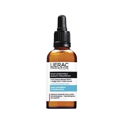 LIERAC PRESCRIPTION SÉRUM PRÉPARATEUR 50ml