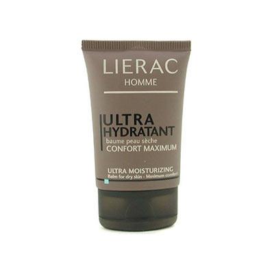 LIERAC HOMME ULTRA HYDRATANT, 50ml