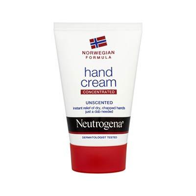 Neutrogena Hand Cream Κρέμα Χεριών χωρίς Άρωμα + 50% extra προϊόν, 75ml