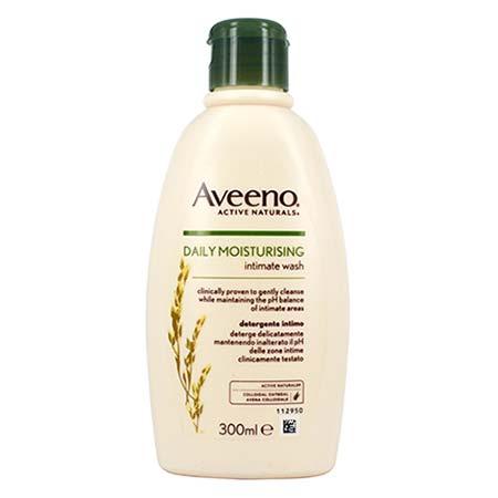 Aveeno Intimate Wash 300ml