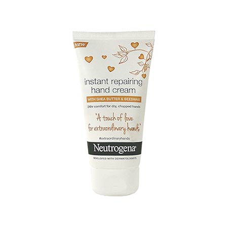 Neutrogena Instant Repairing Hand Cream Ενυδατική Κρέμα Χεριών άμεσης επανόρθωσης 75ml
