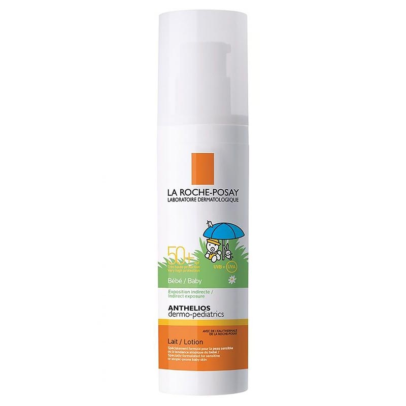La Roche Posay Anthelios dermo-pediatrics SPF 50+ BABY Lotion 50ml
