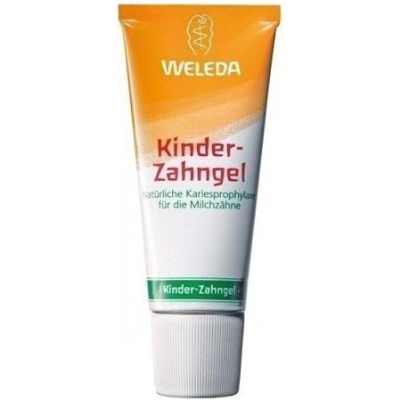 Weleda Οδοντόκρεμα Για Παιδιά Kinder Zahngel 50ml