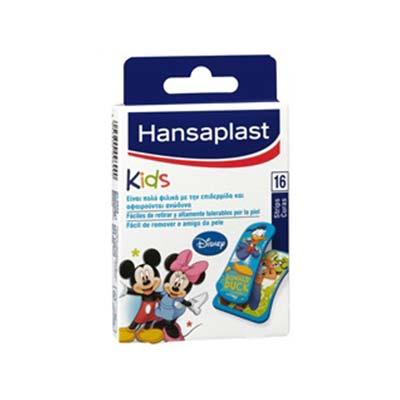 Hansaplast Kids, 16τεμ.