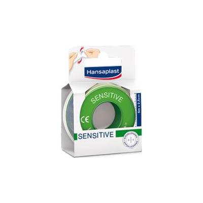 Hansaplast Sensitive Tape υποαλλεργική 2,5cm x 5m