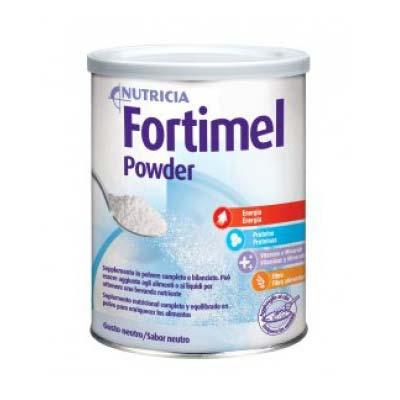 Nutricia Fortimel Powder με Ουδέτερη Γεύση 335g