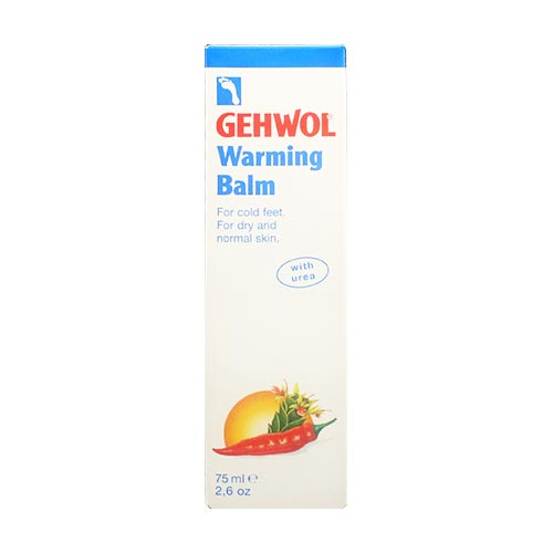 Gehwol Warming Balm, 75ml