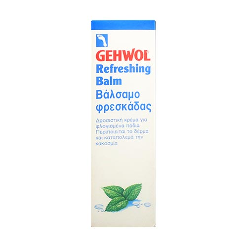 Gehwol Refreshing Balm ,75ml