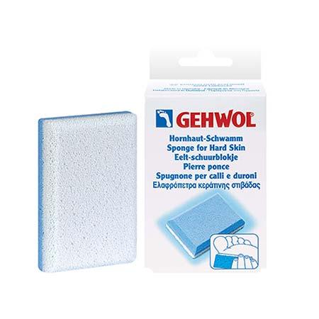 Gehwol Sponge for Hard Skin, 1 τεμ.