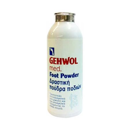 Gehwol med Foot Powder, 100gr