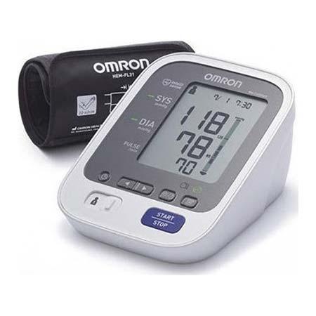 Omron M6 Comfort Intellisence Ψηφιακό Πιεσόμετρο Μπράτσου (ΗΕΜ-7321)