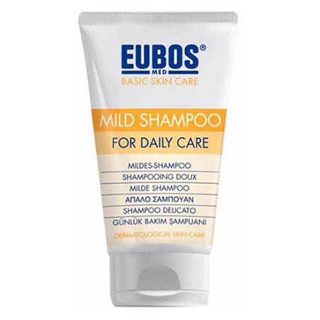 Eubos Mild Shampoo for Daily Care 150ml