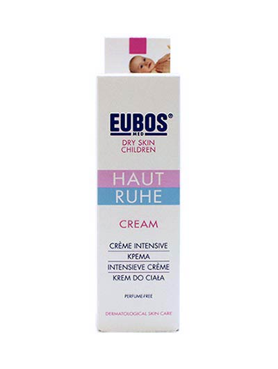 EUBOS BABY CREAM 50mL