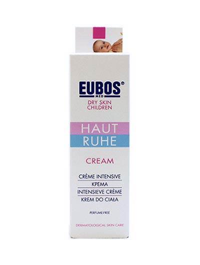 EUBOS BABY CREAM 50mL