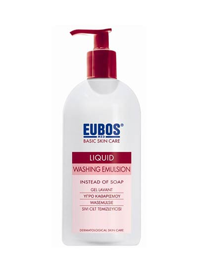 EUBOS RED LIQUID 400mL