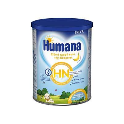 Humana HN, διαιτητική τροφή κατά της διάρροιας 350gr