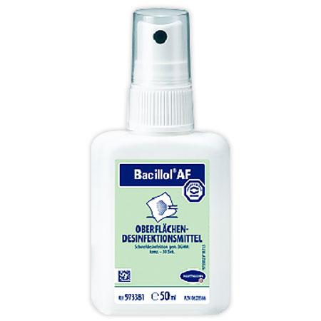 Hartmann - Bacillol AF - Απολυμαντικό Επιφανειών, 50ml