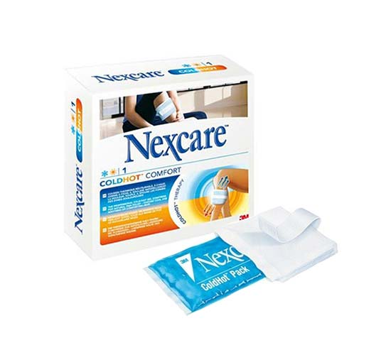 Nexcare ColdHot Comfort (Μεσαίο) 1τεμ.