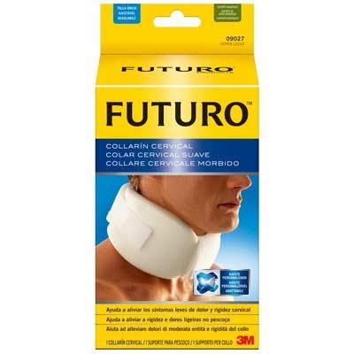 FUTURO 3M Αυχενικό Κολλάρο, Ένα Μέγεθος