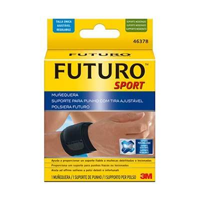 FUTURO Sport 3M Αθλητικό Περικάρπιο Ένα Μέγεθος