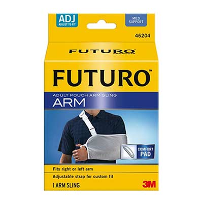 FUTURO Φάκελος Ανάρτησης Χειρός/Ωμου  Ένα Μέγεθος 1τμχ (46204)