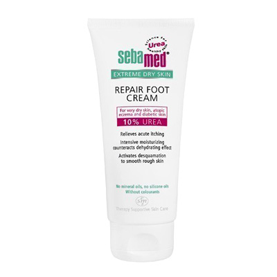 Sebamed Urea Foot Cream 10% 100ml.