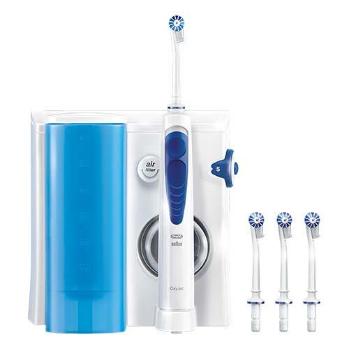 Oral-B Σύστημα Καθαρισμού Oxyjet