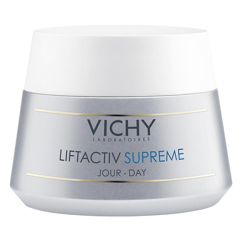 Vichy Liftactiv Supreme για Κανονική/Μικτή επιδερμίδα 50ml