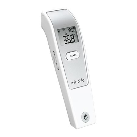 Microlife NC 150 Ψηφιακό Θερμόμετρο Μετώπου