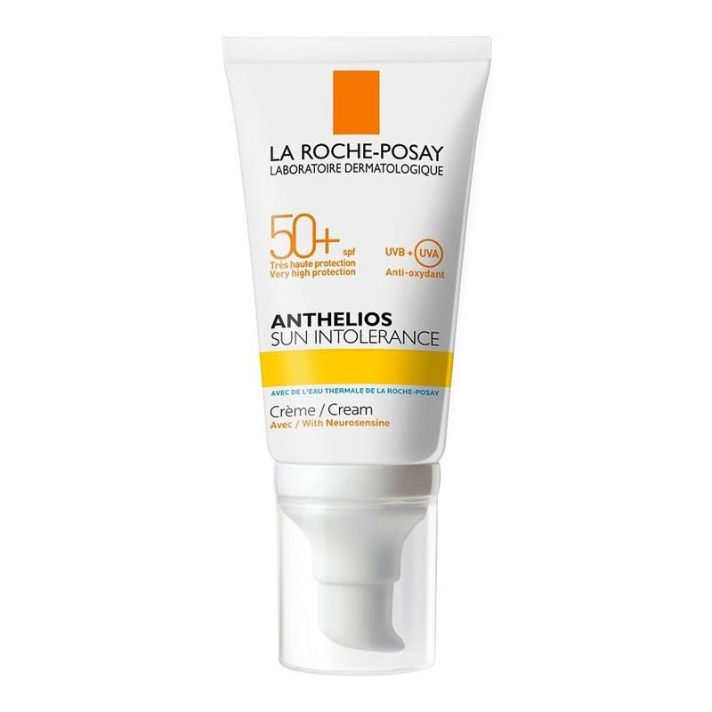 La Roche Posay Anthelios Sun Intolerance Cream SPF50+,  50ml