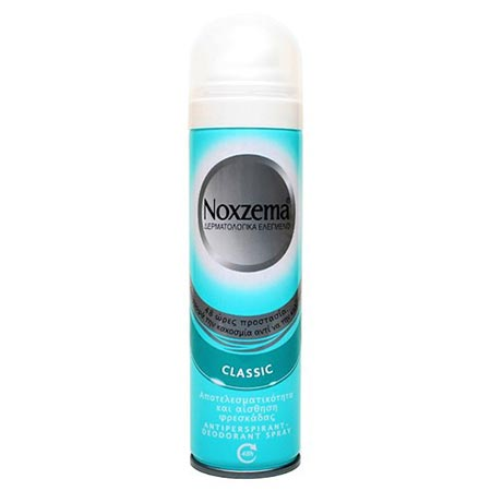 Noxzema Classic 3 Protection Spray 150ml
