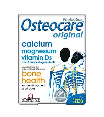 Vitabiotics Osteocare, 30 tabs