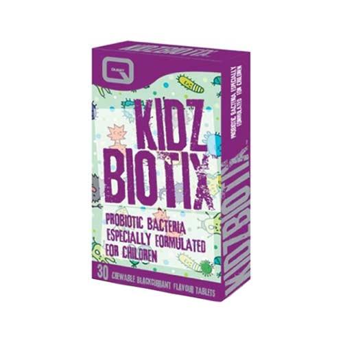 Quest Kidz Biotix 30 chew tabs