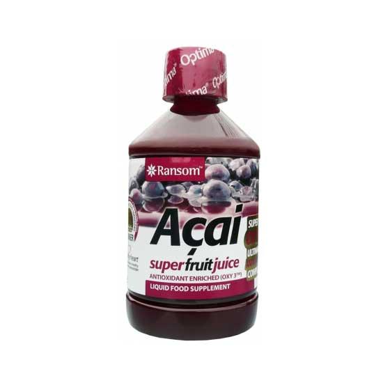 Optima Acai Super Fruit Juice, 500ml
