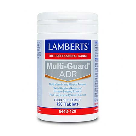 Lamberts Multi Guard ADR 120tabs