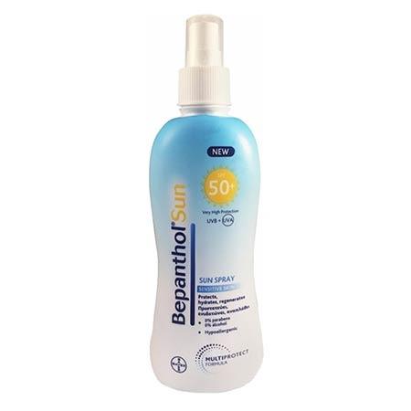Bepanthol Sun Lotion Spray SPF50 200ml