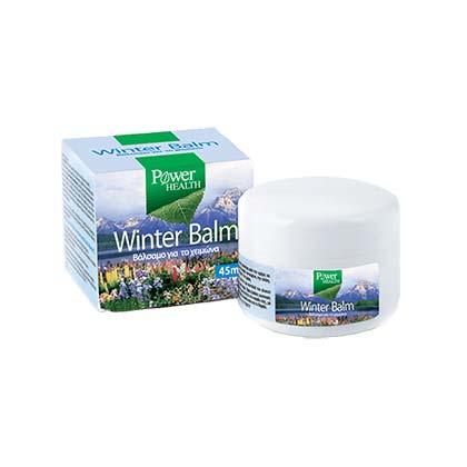 Winter Balm Power Health