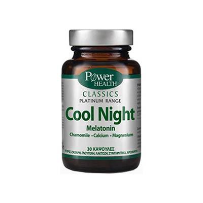 Power Health Cool Night 30caps
