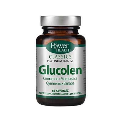 Power Health Classics Platinum Glucolen 60caps