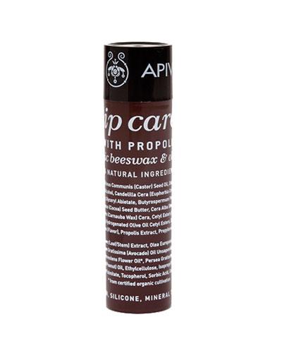 Apivita Lip care with Propolis με κερί μελισσών & λάδι ελιάς 4.4g