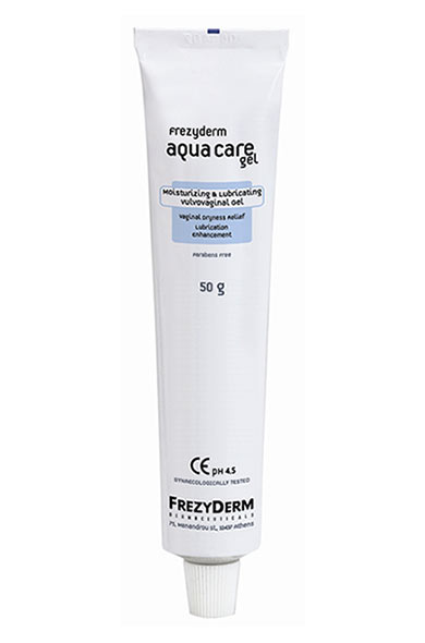 Frezyderm Aqua Care Gel 50g