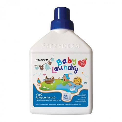 FREZYDERM BABY LAUNDRY 1lit