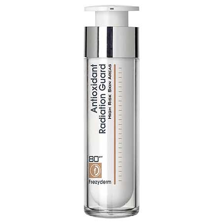 Frezyderm Antioxidant Radiation Guard SPF80 50ml