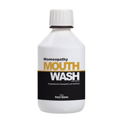 Frezyderm Oral Homeopathy Στοματικό Διάλυμα 250ml