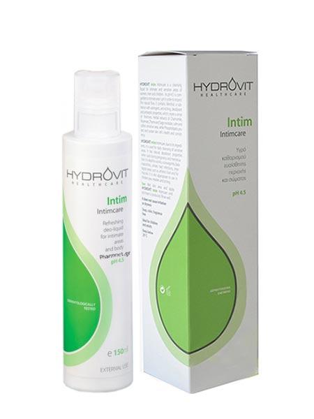 Hydrovit Intim Intimcare 150ml